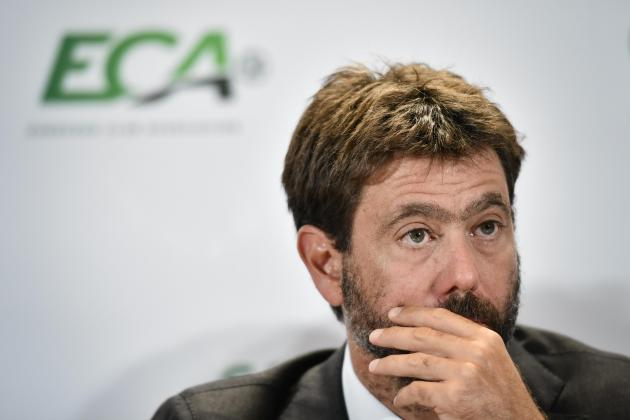 Watch: Clubs call for more time for Champions League reform