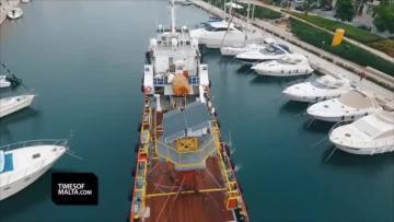 Watch: Maltese engineers in renewable energy storage breakthrough | The engineers explain their innovative idea. Video: Matthew Mirabelli