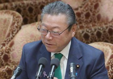 """""""I've never used a computer,"""" Japan's cybersecurity minister admits"""