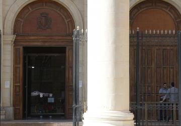 Usury victim resorted to fraud to clear debts - defence