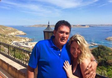 Maltese man, wife killed in plane crash in US