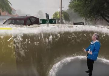 Watch: High-tech graphics depict hurricane damage like never before