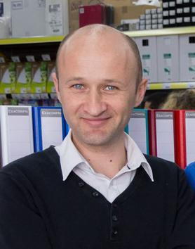 Marc Frasson Botton