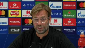 Watch: 'We need any help we can get' against PSG - Klopp