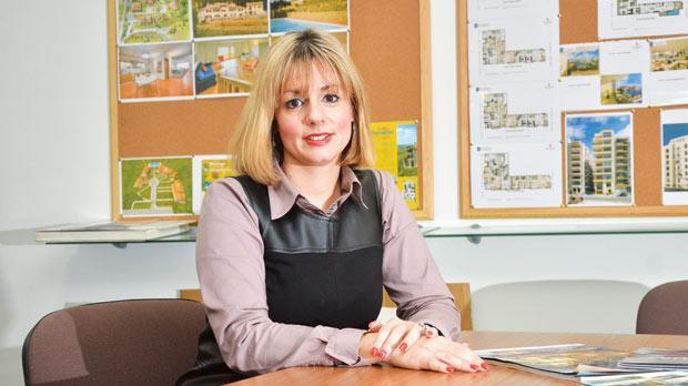 Marianne Cauchi