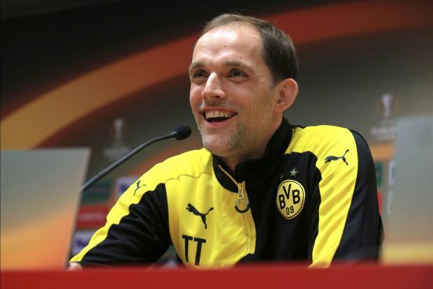 Thomas Tuchel has agreed to lead PSG next season.