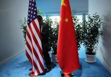 China, US discuss next stage of trade talks