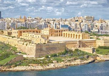 Fort Manoel opens its doors to the public