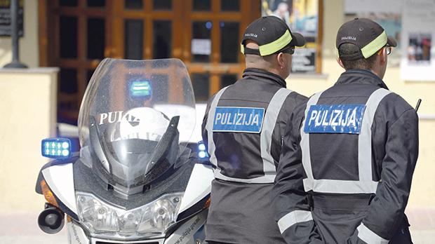 The money lost to corruption each year in Malta is equivalent to 10 times the annual police budget.