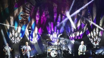 Pink Floyd's Nick Mason to perform in Malta