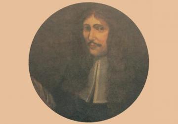 Giovan Francesco Buonamico (1639-1680)
