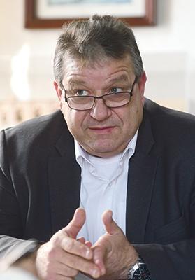 Joseph Chetcuti