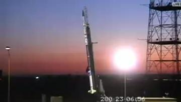 NASA launches sounding rocket to test new technology
