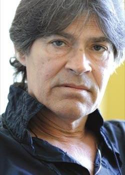 "Jack Ketchum: ""I get a kick out of being scared."" Photo: Jason Borg"