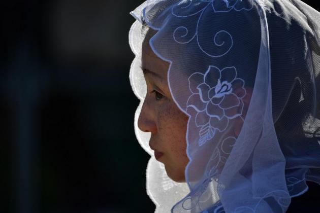 Pope slams nuclear deterrent, 'unspeakable horror' of Nagasaki