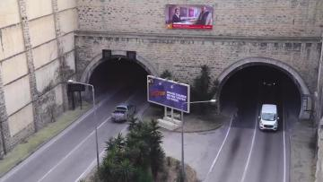 Watch: Tunnels to be spruced up, made safer in €10m project