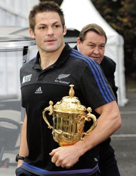 Richie McCaw... great career.