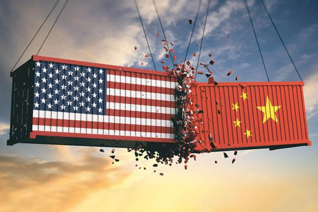 The trade war is a culture clash