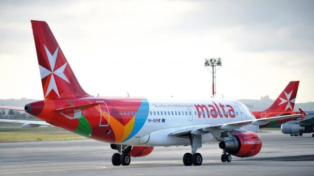 Air Malta to start summer flights to Kiev