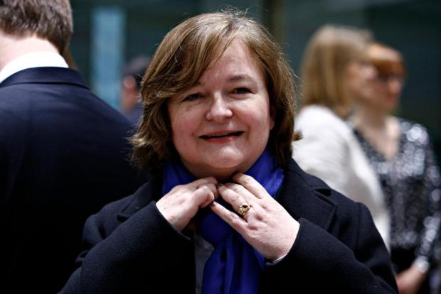 French minister Nathalie Loiseau. Photo: Shutterstock