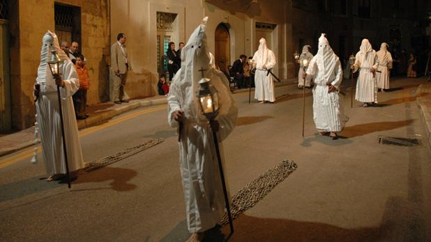 Good Friday procession. Photo: Victor B. Caruana