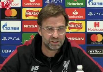 Watch: 'Nothing personal' in beating Bayern for Klopp