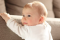 Babies with healthier diets are more active and sleep better