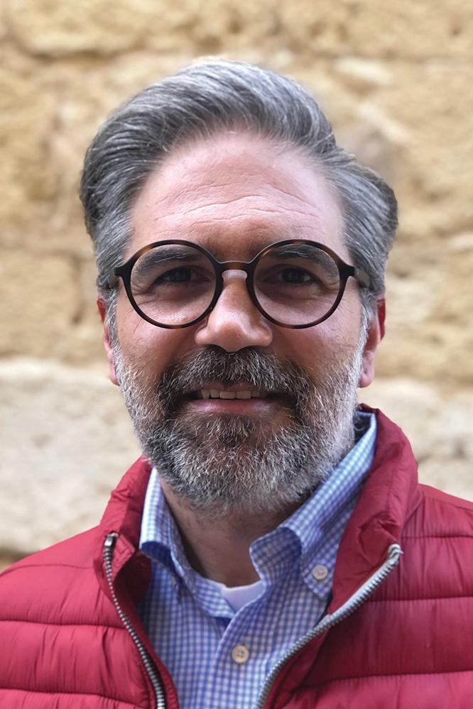 Fabio Borg