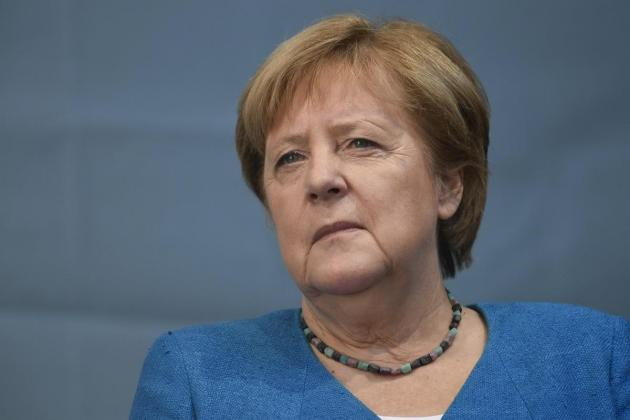 'Eternal' chancellor: Germany's Merkel prepares to leave the stage