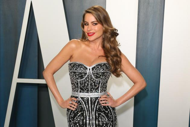 Sofia Vergara is the highest-paid actress in the world − Forbes