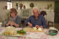 Watch: At the table in Saxon-Anhalt (ARTE)