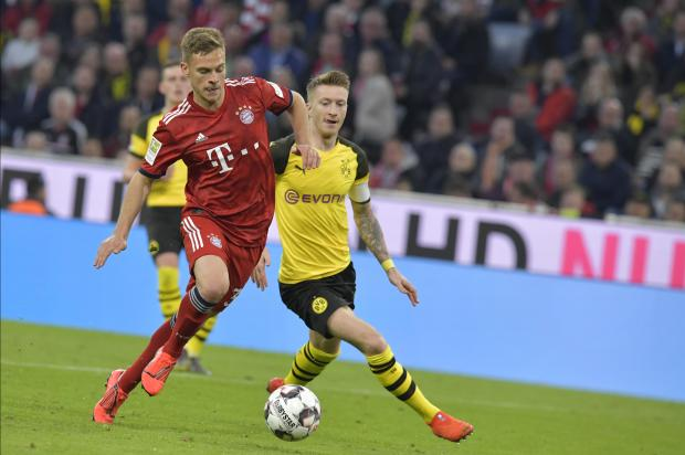 The reforms were initially proposed by the European Club Association (ECA), of which 13 DFL clubs including Bayern Munich and Borussia Dortmund are also members.