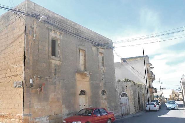 Gozo: a wave of destruction - Alex Torpiano and Giovanni Zammit