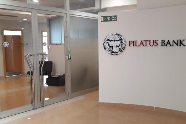From €750,000 to €150 million: What investigators discovered at Pilatus Bank