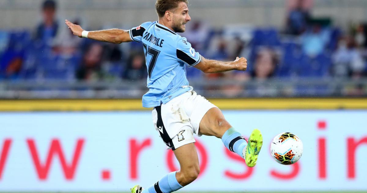 Lazio, Roma win before Juventus bid to secure title