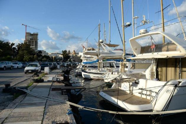 Yacht, boat registration moved online