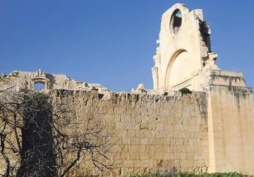 Building plans spark fears for fate of former Siġġiewi parish church