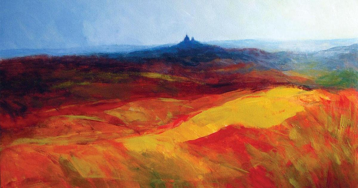 A retrospective for one of Malta's finest contemporary artists