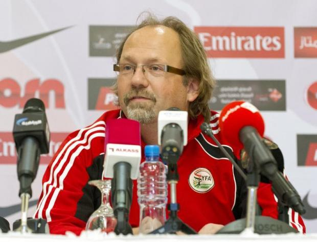 Tom Saintfiet will succeed Pietro Ghedin as Malta coach.