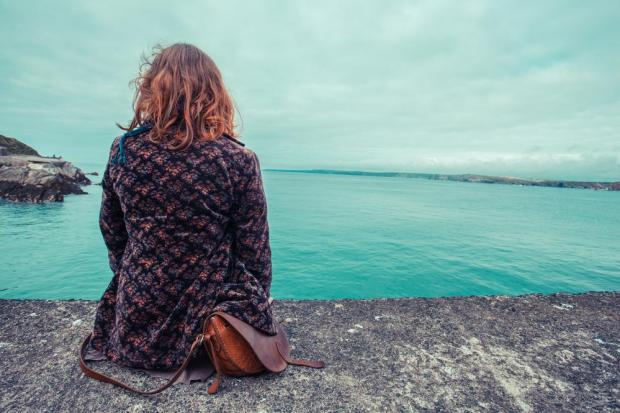No wonder women choose to clam up, writes Ramona Depares. Photo: Shutterstock