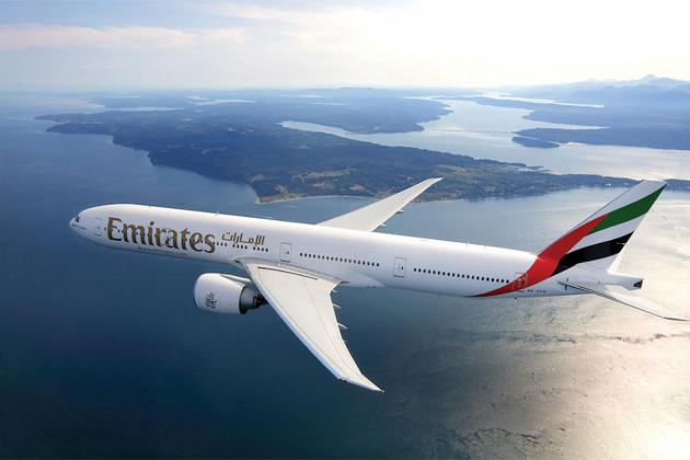 Emirates resumes passenger flights to nine destinations