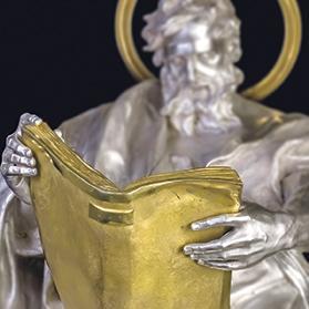 Details of St Matthew
