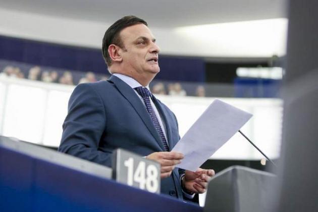 David Casa calls for EU regulation to combat money laundering