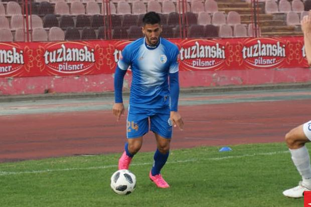 Edin Murga could be set for a return to Mosta.
