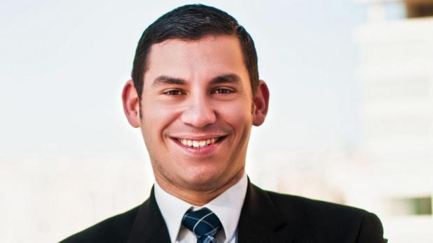 Cyrus Engerer to contest EP elections