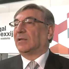 Karmenu Vella has been moved from Minister for Tourism to a Commissioner post within the European Union.