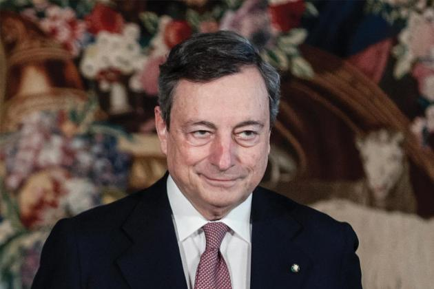 Draghi's mission impossible - John Cassar White