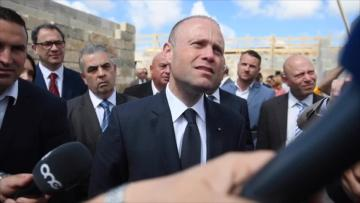 Watch: Muscat 'following AG's advice' in not publishing Egrant report