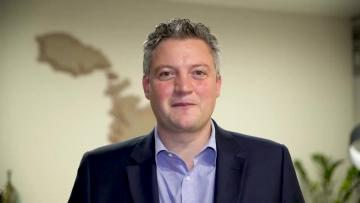 Fact-check: Mizzi's claims on NAO's power station report | Konrad Mizzi was quick to defend himself on social media. Video: Facebook