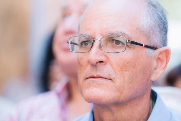 Arnold Cassola to seek election for the eighth time